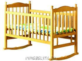 Детская кровать Малютка