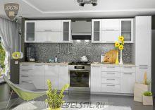 Кухня Олива МДФ