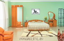 Спальня Светлана 2