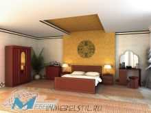 Спальня  Лолита