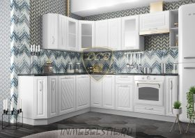 Кухня Вита-6 МДФ
